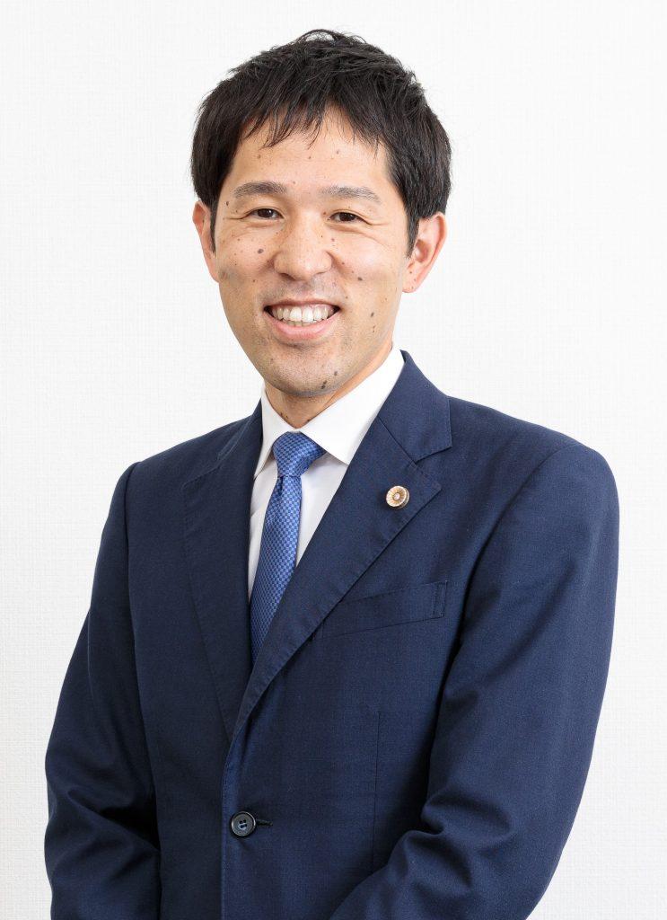弁護士 三輪知雄 写真 企業法務 立ち退き 離婚 相続